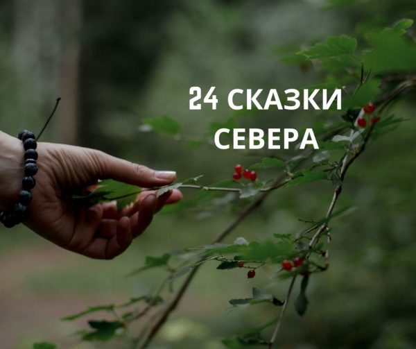 2 поворота (24 сказки)
